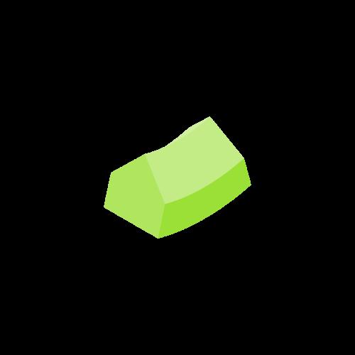 The Dog House - Light Green
