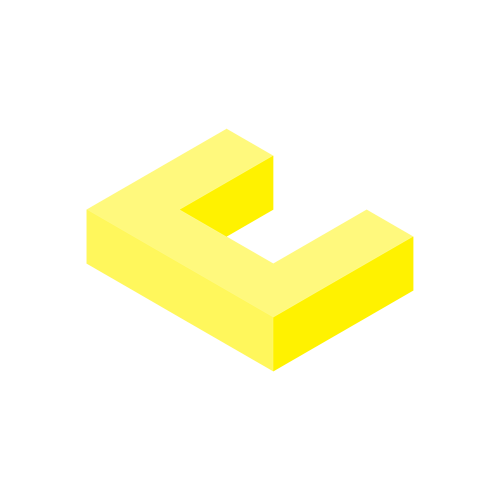 The C - Yellow